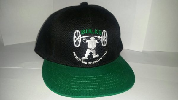 Bulks hat